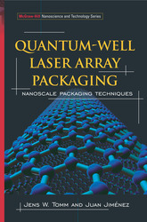 Quantum-Well Laser Array Packaging