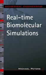 Real-time Biomolecular Simulations