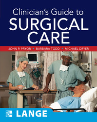 Clinician's Guide to Surgical Care