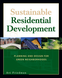 Sustainable Residential Development