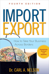 Import/Export: How to Take Your Business Across Borders