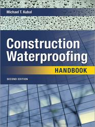 Construction Waterproofing Handbook