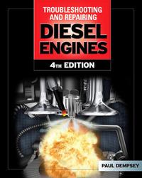 Troubleshooting and Repair of Diesel Engines