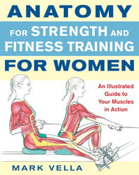 Anatomy for Strength and Fitness for Women