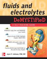 Fluids and Electrolytes Demystified
