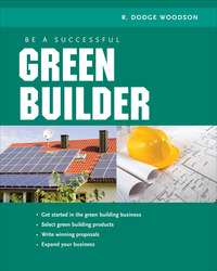 Be a Successful Green Builder