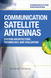 Communication Satellite Antennas: System Architecture, Technology, and Evaluation