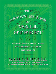 The Seven Rules of Wall Street: Crash-Tested Investment Strategies That Beat the Market