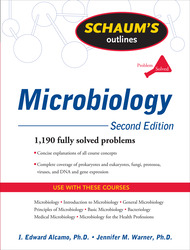 Schaum's Outline of Microbiology, Second Edition