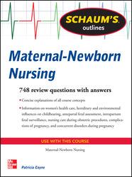 Schaum's Outline of Maternal-Newborn Nursing