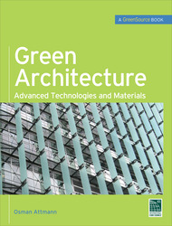 Green Architecture (GreenSource Books)