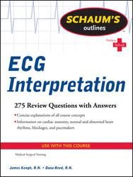 Schaum's Outline of ECG Interpretation