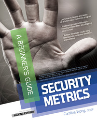 Security Metrics, A Beginner's Guide