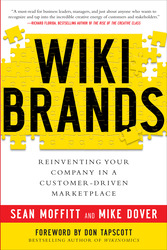 WIKIBRANDS: Reinventing Your Company in a Customer-Driven Marketplace