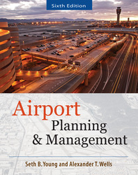 AIRPORT PLANNING AND MANAGEMENT 6/E