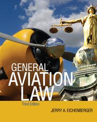 General Aviation Law 3/E