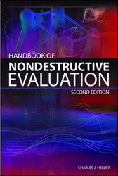Handbook of Nondestructive Evaluation, Second Edition