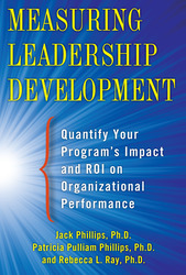 Measuring Leadership Development: Quantify Your Program's Impact and ROI on Organizational Performance