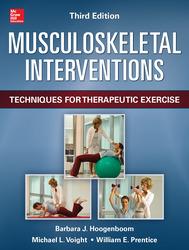 Musculoskeletal Interventions 3/E