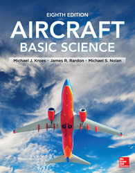 Aircraft Basic Science, Eighth Edition