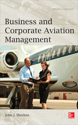 Business and Corporate Aviation Management, Second Edition