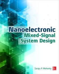 Nanoelectronic Mixed-Signal System Design
