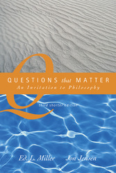 Questions That Matter: An Invitation to Philosophy, Brief Version