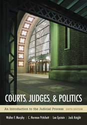 Courts, Judges, and Politics
