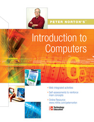 Peter Norton's Intro to Computers 6/e