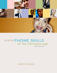Phone Skills for the Information Age