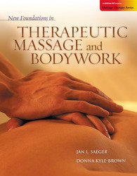 New Foundations in Therapeutic Massage and Bodywork