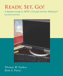 Ready, Set, Go! A Student Guide to SPSS® 13.0 and 14.0 for Windows®