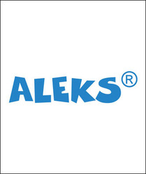 ALEKS for Business Statistics (Two Semesters)