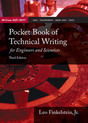 Pocket Book of Technical Writing for Engineers & Scientists