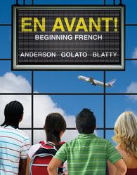 DVD Program t/a En avant