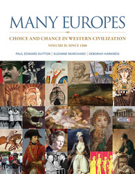 Many Europes: Volume II