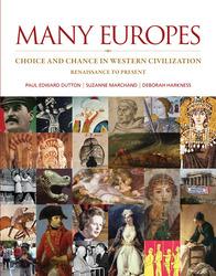 Many Europes: Renaissance to Present
