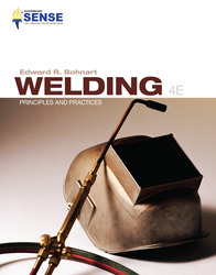 Welding: Principles & Practices