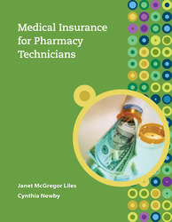 Medical Insurance for Pharmacy Technicians