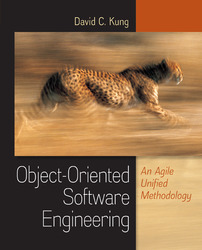 Object-Oriented Software Engineering: An Agile Unified Methodology