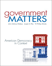 Government Matters: American Democracy in Context