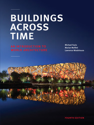 Buildings Across Time: An Introduction to World Architecture