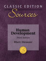 Classic Edition Sources: Human Development