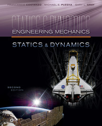 Engineering Mechanics: Statics and Dynamics