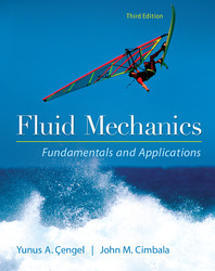 FLUID MECHANICS. CENGEL CIMBALA PDF