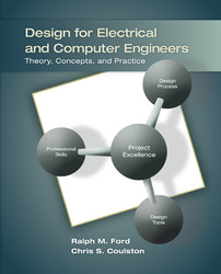 Design For Electrical And Computer Engineers St Edition