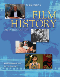 Film History: An Introduction 3rd Edition
