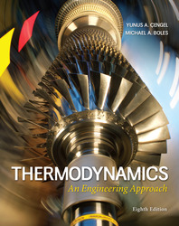 Thermodynamics An Engineering Approach 6th Edition Pdf