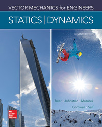 Vector mechanics for engineers statics and dynamics fandeluxe Image collections