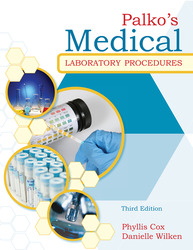 Palko's Medical Laboratory Procedures